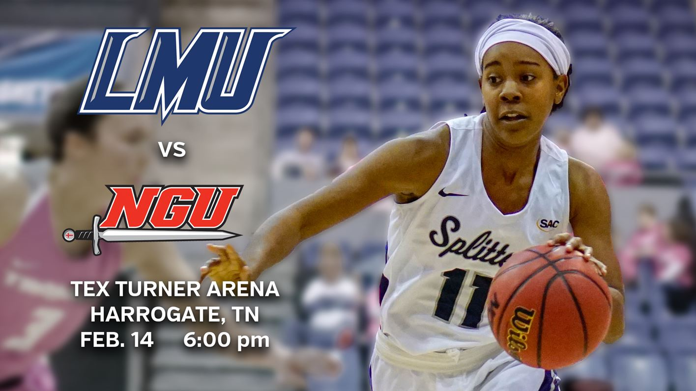 LMU faces North Greenville for first time since 2009 in Valentine's